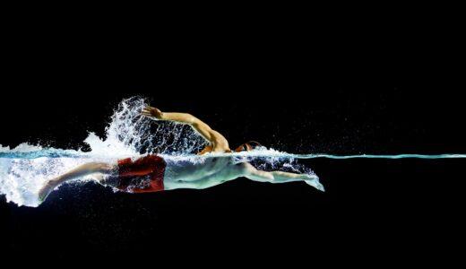 水泳やプールでの水中運動にダイエット効果はある?消費カロリーが多いメニュー、脂肪燃焼を高めるコツを解説
