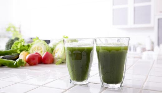 市販の野菜ジュースで野菜不足や栄養は補える?栄養士に聞いてみた