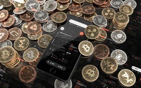 豪人気オンライン証券、暗号資産の取り扱い検討