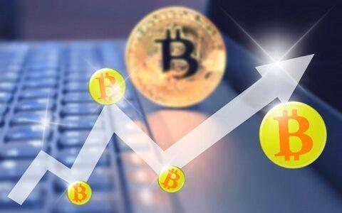 ビットコイン、500万円超え──200日移動平均線を上回る