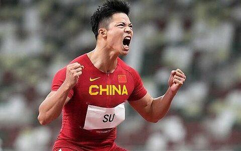 陸上100mってアジアで日本最強みたいに言われてたのに中国人の9.83ってなんだよwwwwww