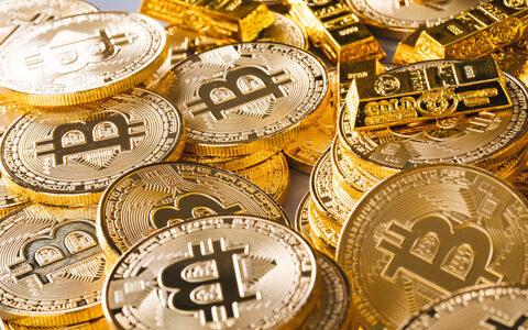 ビットコイン、始まる
