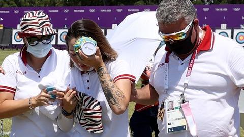 バッハ会長「東京オリンピックは成功した!」選手「日本は夏にスポーツをやるべき国ではない」