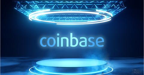 米コインベース、仮想通貨の新規上場を発表
