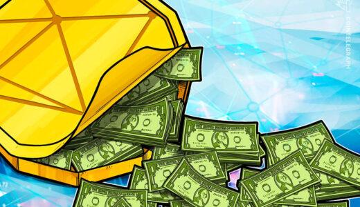 NFTマーケットプレイスのメーカーズプレイスがシリーズAで3000万ドル調達 ソニーやエミネムも支援