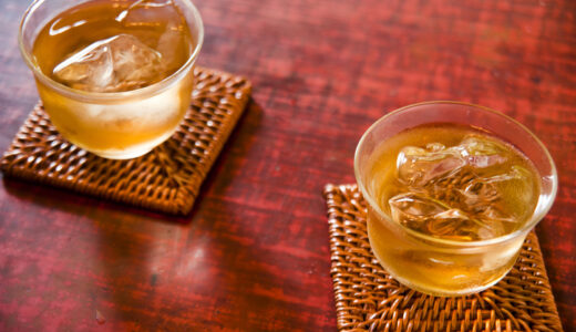 なぜ運動時におすすめの飲み物は「麦茶」なのか?その理由を専門家に聞いてみた