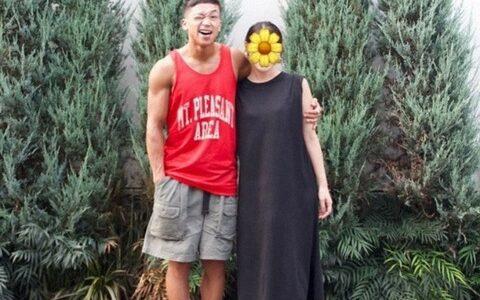 筋肉芸人・にしだっくすが結婚を発表「筋トレ行くのも笑顔で応援してくれる」遠距離恋愛実らせ