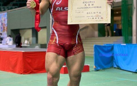 【画像】男ならこれくらいの筋肉つけときゃ文句ないよな!!!
