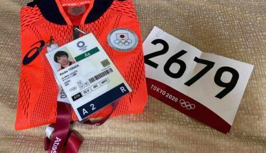 寺田明日香選手がたっぷり語る、夢の舞台・東京オリンピック。次の目標は?[特別インタビュー]