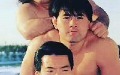 蝶野正洋、武藤敬司&橋本真也さんとの「闘魂三銃士」思い出写真を公開…「たまらん」など興奮の声