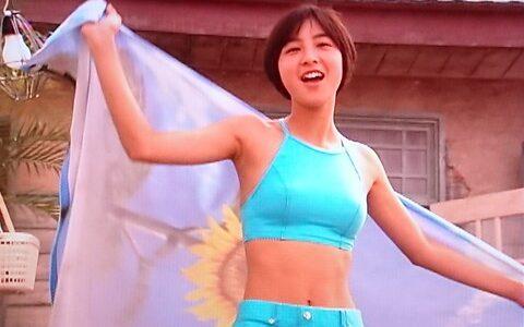 【画像】全盛期の広末涼子さん、かわいさとエッチさを兼ね備えた最強生物だった