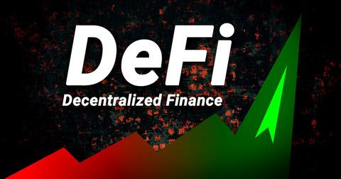 DeFiが気候変動を投資可能な資産にする