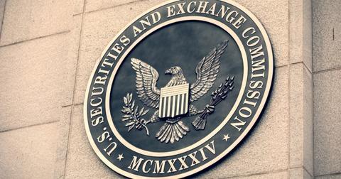 米SECの取り締まり強化に見える光明