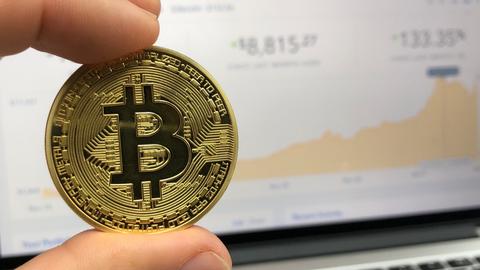 もしかしてビットコインが暴落したときに買えば必ず暴騰して儲かるんじゃね?