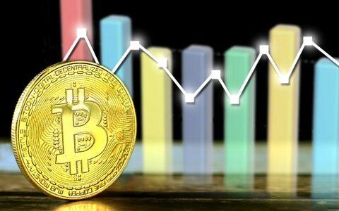 7日急落のビットコイン、4万6000ドル付近で横ばい