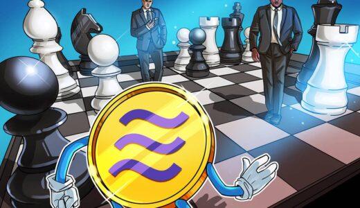 フェイスブックのデジタル通貨「ディエム」、バイデン政権の政策担当者と調整