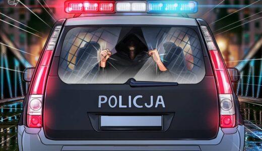 ロシアの仮想通貨取引所の元幹部、ポーランドで身柄拘束