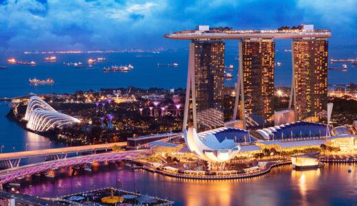 シンガポール、 2社に仮想通貨関連ライセンスを付与
