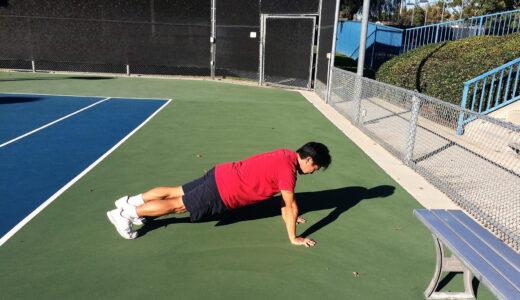 【筋トレ初心者】腕立て伏せ(プッシュアップ)の効果的なやり方。種類と回数、できない人向けトレーニングメニュー